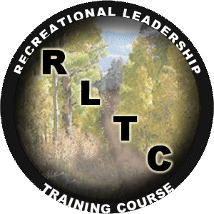 RLTC Training Course by Del Albright
